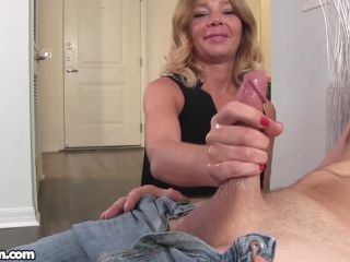 Harley Summers Harley Made Him Cum Quick