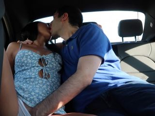 Nicole Doshi - I Fucked a Hitch Hiker in the Backseat