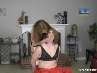 Syren Productions - Mistress Ayn - Facial Abuse Fuckery!!!