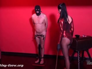 Mistress Iside - Massacre CBT