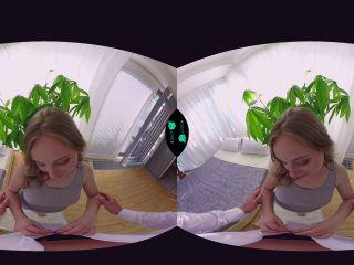 VR 141 - Unexpected Sex - Lady Bug (Oculus) - xVirtualPornbb - (Virtual Reality)