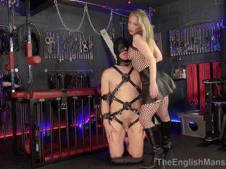{theenglishmansion Bondage Harness Sex (mp4, , 345.37 Mb) t
