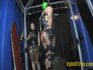 Cybill Troy - Learn to Love the CANE