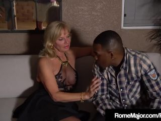 Mature blonde presley st claire wrecked by bbc r major