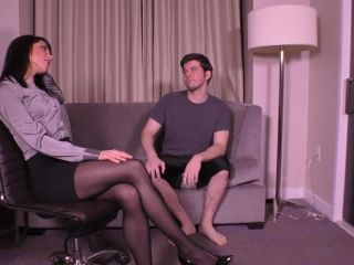 Philly Femdom - Dr. Janira Wolfe Complete!!!