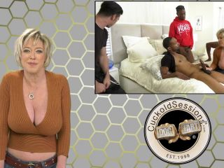 CuckoldSessions, DogFartNetwork: Dee Williams - BTS  on anal porn nikki sims hardcore