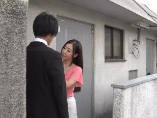 Japan Nao Nakano - A Frustrated Apartment Wife Conceived And A Father' ...