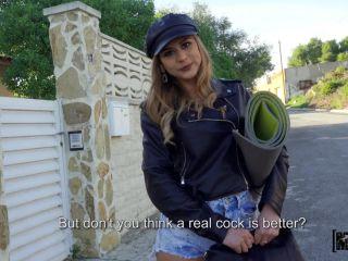 Public Pickups - Bella Rico - (Hardcore porn)