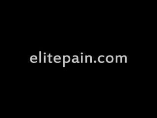 Punishment Methodology 4 - Spanking and Whipping, Punishment