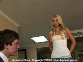 Adrienne Black High Fliers J, porno incest bdsm on femdom porn
