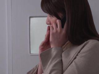 Leg Office Lady's Wet Pantyhose ATID-366 Nanase Kase
