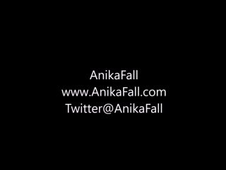 Online tube Anika Fall - How Fast Can You Cum - JOI