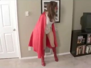 Power Doll,Punished!