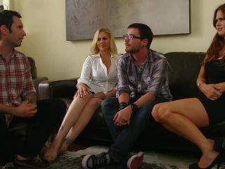 The Cougar Chronicles, Scene 2