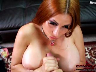 Porn online Sheila Marie: TitJob HandJob – Conor Coxxx
