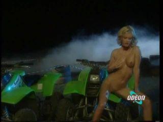 Tereza Kucerova  nackt