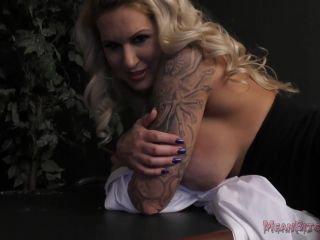 Porn online MeanWorld - MeanBitches - Ryan Conner POV Slave Orders 6 femdom