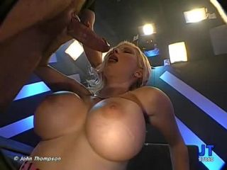Melanie Moon - Sperma Titten Superstar (2007)