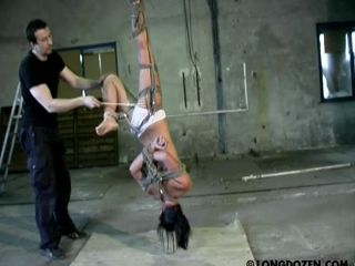 Extreme Whipping - Spanking and Whipping Punishment