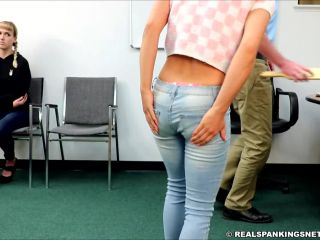 Title Kiki and Cara Sent for a Paddling Part 2 of 2 October 18, 2 ...