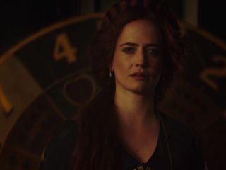 Eva Green - The Luminaries S01E01-06 2020