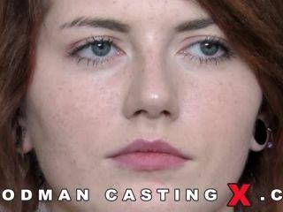 AnnaSwix - Casting X 170 * Updated *  - brunettes - french girls porn intense anal