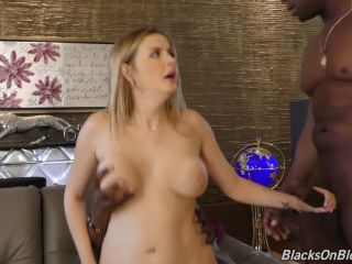 [Candy Alexa] Prince and Jax take Turns Drilling all Holes of Anal Slut Candy Alexa