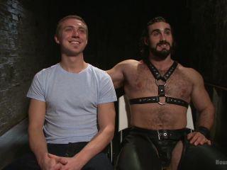 New sub endures bamboo torture - black - blowjob porn lisa ann bdsm