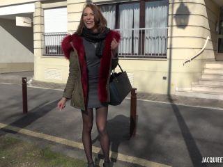 JacquieEtMichelTV/Indecentes-Voisines - Lucie - Lucie, gros delire a Versailles  - anal - amateur porn tina hot anal