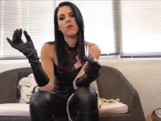 fetish websites masturbation porn | Young Goddess Kim – CBT Instruction Custom | femdom pov