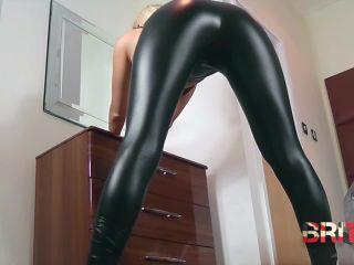 British Bratz – Pay Mikaylas Ass – Ass Licking, Assworship | english | pov femdom feet slave