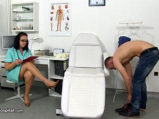 Porn online SpermHospital – danielle k 1