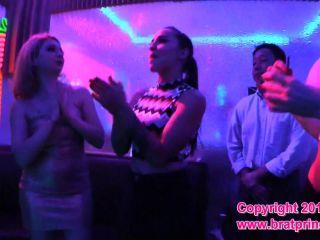 Brat Princess 2 – Alexa, Amadahy, Kendall, Lola, Sasha Foxx – Brat Princess Epic Night Out (Part 1-2)!!!