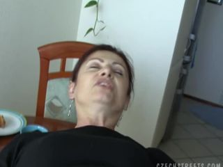 czech streets cum on face and another squirting nympho 720x576
