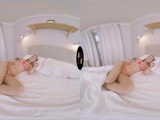 Nothing To Hide – Eva Elfie 4K | eva elfie | virtual reality