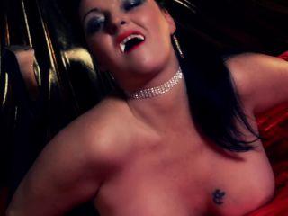 Vampire handjob - Devon Breeze