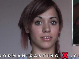 WoodmanCastingx.com- Lena Gomez casting X-- Lena Gomez