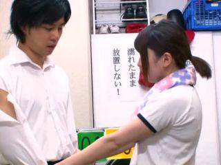 SVDVD-587 Crucifixion Prison Les ○ Flop 2 UNLIMITED Target: DM JK Mio Shinozaki