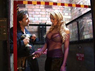 Big tit blonde antonia deona fucks big dick repair man!