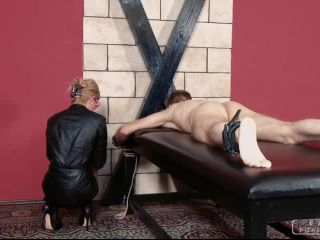 Online Fetish video Spanking – CRUEL PUNISHMENTS – SEVERE FEMDOM – Brutal Mistress Bloodymary