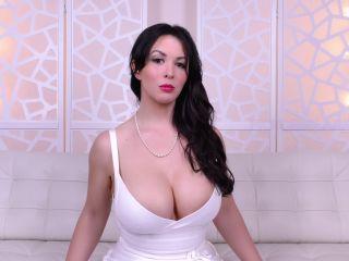 Princess Larkin - First Time Faggot Training - Self Facial Finish - Instructions | humiliation | femdom porn ebony femdom strapon