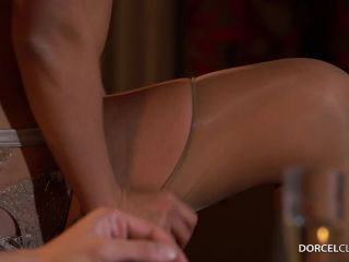 For her birthday, Lana receives sexy lingerie from Vince and Kristof. ...