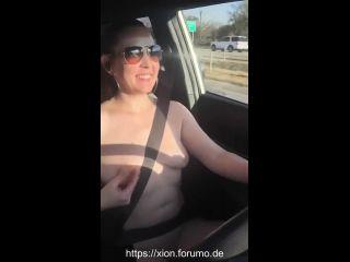 Ut00007 Driving Naked In Public