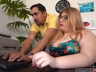 Plumper Pass – Elisa Mae – Reboot My Box – SD   kissing   hardcore red lipstick blowjob porn