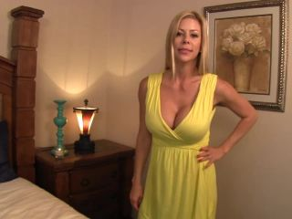 SexPov - Alexis Fawx - We are going to fix this problem. - tease and denial on bdsm porn