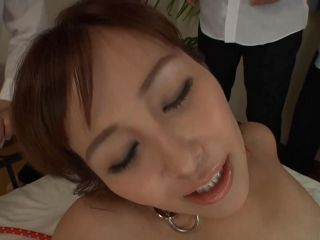 DDU-037 Look At The Mother To Be Played With The Classmates, I Was Totally Masturbation. Aoi MurasakiMinoru