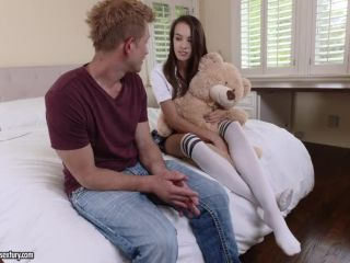 Charity Crawford - Teddy Bears, Feet And Sex