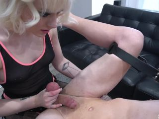 Dildo – She Owns Your Manhood – 18 Year Old Naomi Nash: More Pegging and Draining Part 2   dildo   fetish porn xvideos anal search
