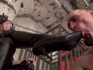 Porn online DomNation – WRAP YOUR LIPS AROUND THIS  Starring Lady Towers femdom
