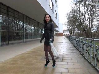 FetClip137 - Fetish Diva Nadja